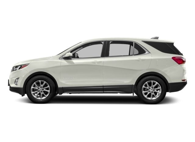 2020 Chevrolet Equinox full